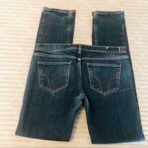 Hollister Stretch Skinny Jeans Size 7 8 28 29